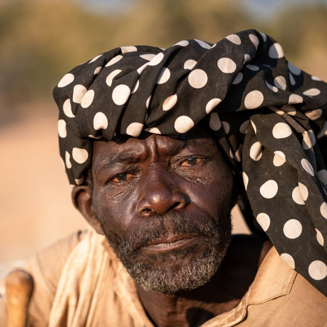 Faces of Namibia