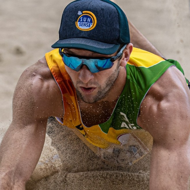 Beachvolleyball World Championships